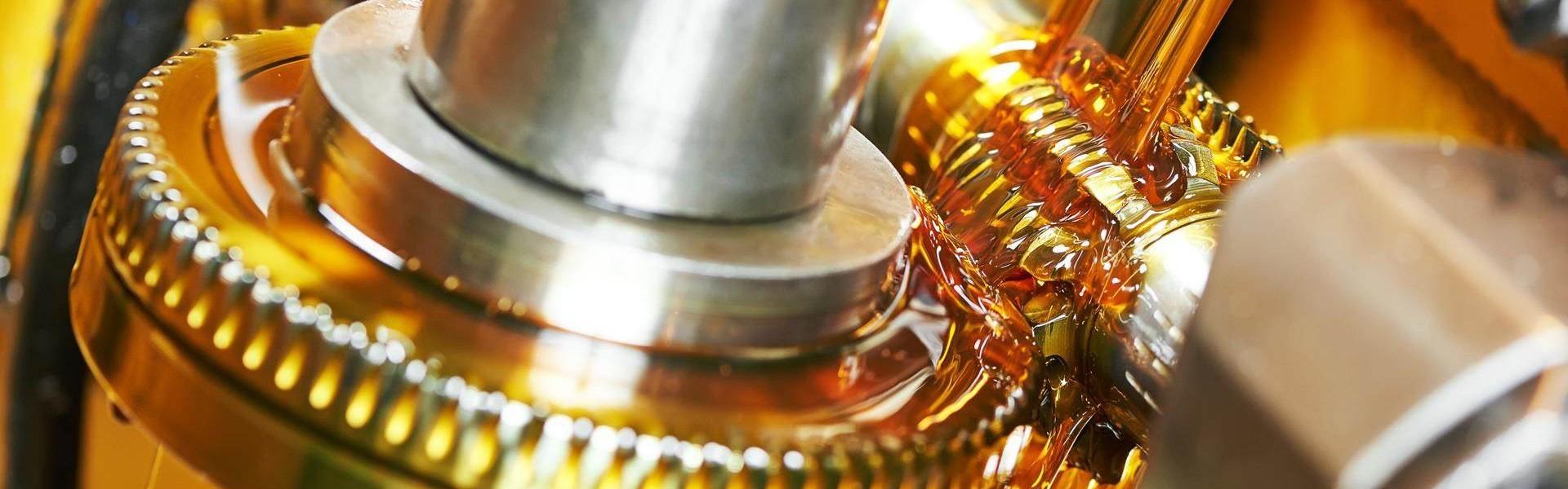 Купить редукторное масло