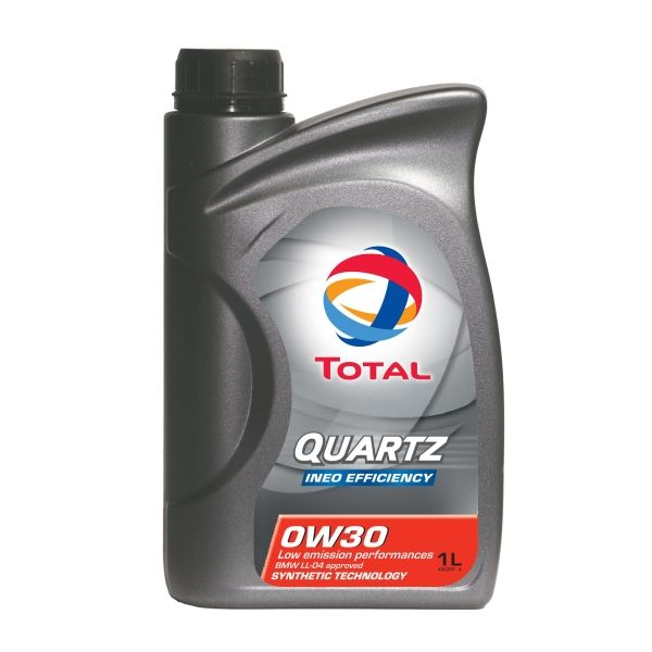 QUARTZ INEO EFFICIENCY 0W-30
