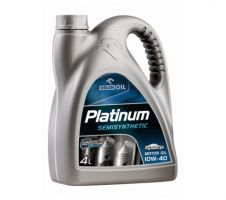 PLATINUM SEMISYNTHETIC 10W-40