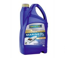 MARINEOIL PETROL SAE 25W-40 SYNTHETIC