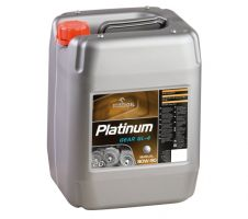 PLATINUM GEAR GL-4 80W-90